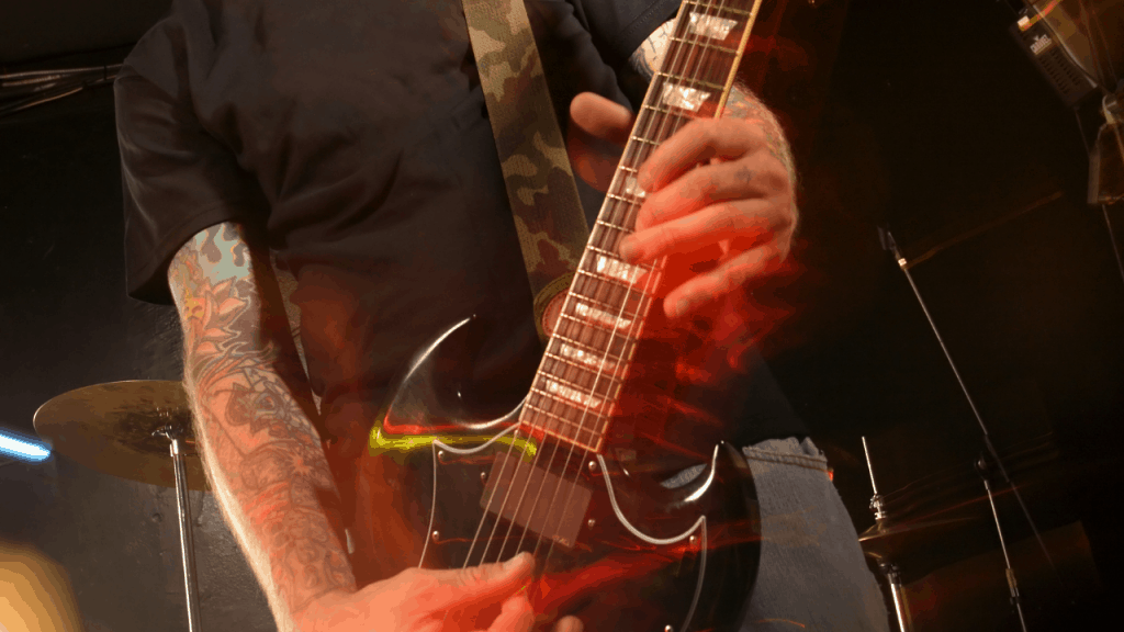 Best guitar pickups for metal